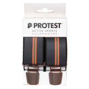 Подтяжки Protest Snake 19 Suspenders