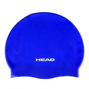 Шапочка для плавания Head Silicone Flat Jr.