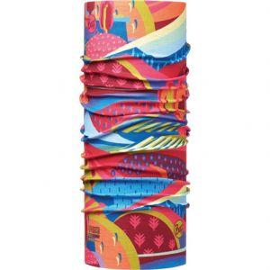 Бандана Buff Junior High UV Colourful Mountains Multi