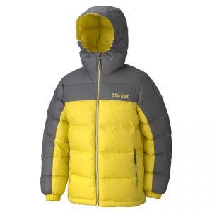 Куртка Marmot Boy's Guides Down Hoody 73700