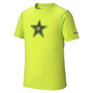 Футболка Marmot Boy's M-Star Tee 61620