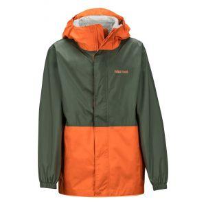 Куртка Marmot Boy's PreCip Eco Jacket 41000
