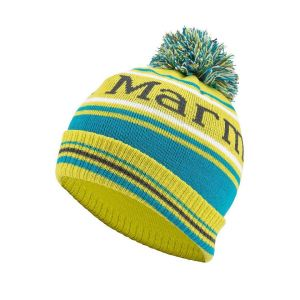 Шапка Marmot Boy's Retro Pom Hat 17990