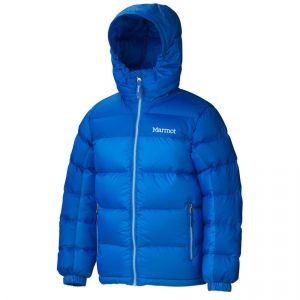 Куртка Marmot Girl's Guides Down Hoody 77280