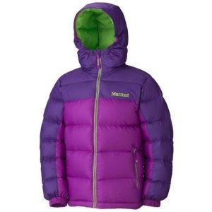 Куртка Marmot Girl's Guides Down Hoody 78170