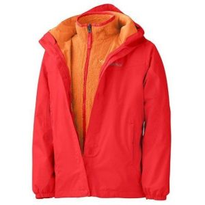Куртка Marmot Girl's Northshore Jacket 45960
