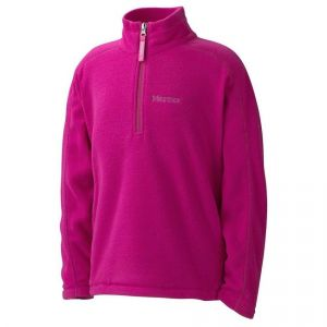 Кофта Marmot Girl's Rocklin 1/2 Zip 89020