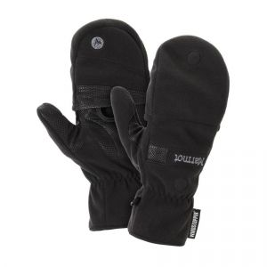 Перчатки Marmot Windstopper Convertible Glove 15440