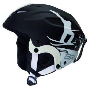 Шлем горнолыжный Briko Pocket Jr