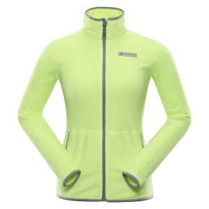 Куртка флисовая Alpine pro Cassiusa 5