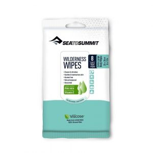 Влажные салфетки Sea to summit Wilderness Wipes Extra Large