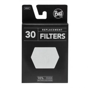 Маска защитная Buff Filter 30 Adult