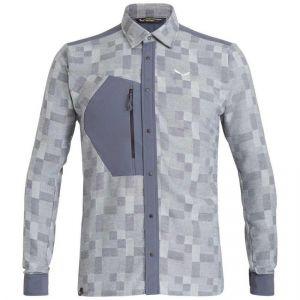 Рубашка Salewa Fanes Springer PL M L/S SRT (27245)