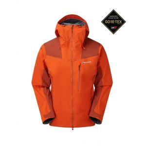 Куртка Montane Alpine Resolve Jacket