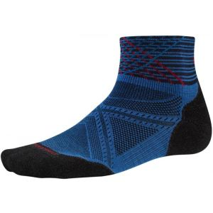 Спортивные термоноски Smartwool PHD Run Light Elite Pattern Mini