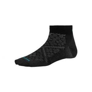 Спортивные термоноски Smartwool Women's PhD Run Ultra Light Low Cut