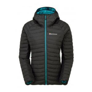 Куртка пуховая Montane Female Phoenix Jacket
