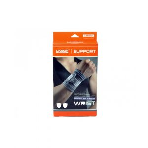 Напульсник Liveup Wrist Support LS5672-SM Grey/White