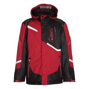 Куртка горнолыжная Killtec Chiran Jr