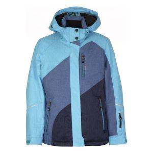 Куртка горнолыжная Killtec Alara Denim Jr