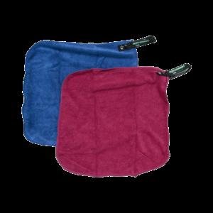 Полотенце туристическое Sea to summit Tek Towel 2 Wash Cloths cm