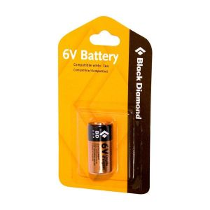 Батарейка Black diamond 620519 6-Volt Battery