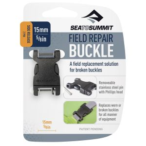 Пряжка-фастекс Sea to summit Buckle Side Release 2 PIN 15 mm