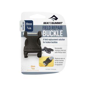 Пряжка-фастекс Sea to summit Buckle Side Release 2 PIN 20 mm
