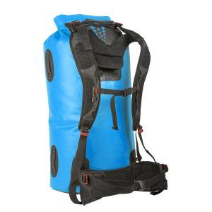 Рюкзак туристический Sea to summit Hydraulic Dry Pack Harness 90