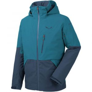 Куртка штормовая Salewa Antelao Beltovo PTX/PRL M Jkt (26029)