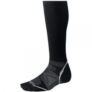 Горнолыжные термоноски Smartwool Men's PhD Ski Graduated Compression Ultra Light (SW001)