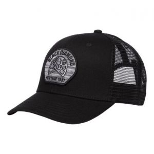 Бейсболка Black diamond Trucker Hat