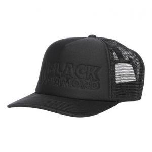 Бейсболка Black diamond Flat Bill Trucker Hat