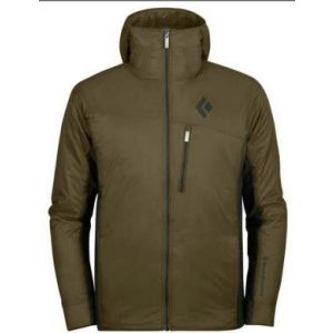 Куртка утепленная Black diamond Men's Access Hybrid Hoody