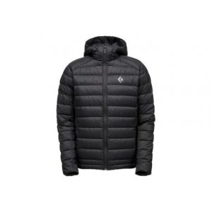 Куртка пуховая Black diamond Men's Cold Forge Hoody