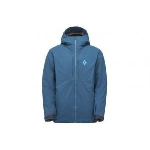 Куртка пуховая Black diamond Men's Mission Down Parka