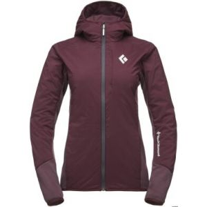 Куртка утепленная Black diamond Wm's First Light Hybrid Hoody