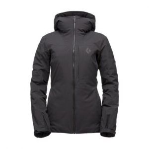 Куртка пуховая Black diamond Wm's Mission Down Parka