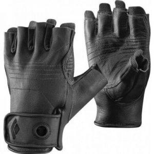 Перчатки спортивные Black diamond 801851 Stone