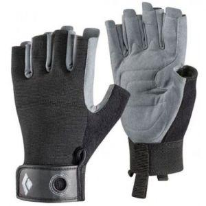 Перчатки спортивные Black diamond 801859 Crag Half-Finger