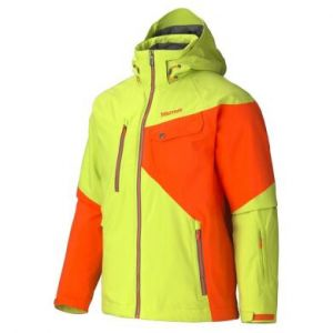 Куртка горнолыжная Marmot 71540 Tower Three Jacket