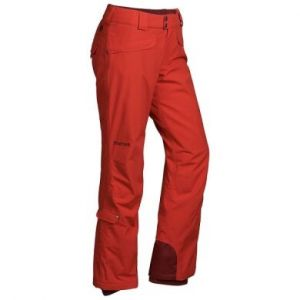 Штаны горнолыжные Marmot 75190 Wm's Skyline Insuleted Pant