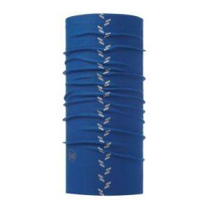 Бандана Buff Reflective R-Solid Blue Skydiver (113111.703.10.00)