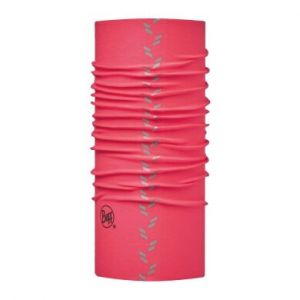 Бандана Buff Reflective R-Solid Pink Fluor (113111.522.10.00)