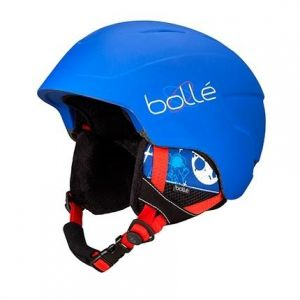 Шлем горнолыжный Bolle B-Lieve