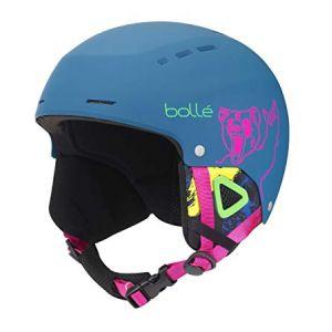 Шлем горнолыжный Bolle Quiz