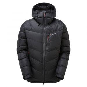 Куртка пуховая Montane Jagged Ice Jacket