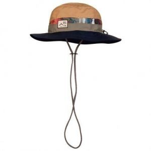 Шляпа Buff Booney Hat Harq Multi