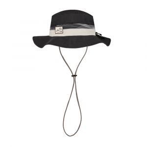 Шляпа Buff Booney Hat Kiwo Black