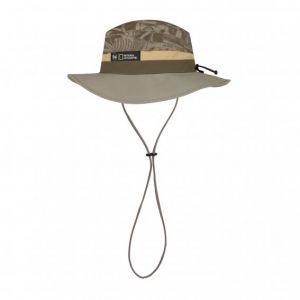 Шляпа Buff National Geographic Booney Hat Amba Brindle